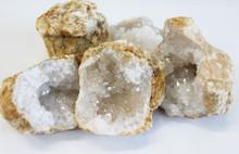 Geode Chunks