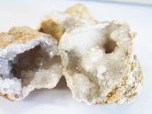 "2.5-3"" Geode Chunks"