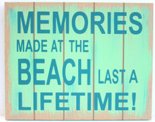 Memories Made at the Beach Last a Lifetime!