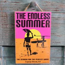 The Endless Summer Laguna Beach