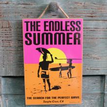 The Endless Summer - Santa Cruz