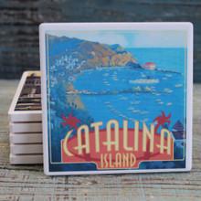 Catalina Island Coaster