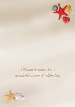 Warmest wishes for a wonderful season of celebration