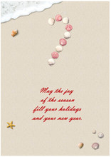 May the joy of the season fill your holidays and your new year.