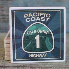 California PCH Coaster