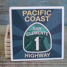 San Clemente PCH