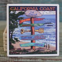 La Jolla California Coast