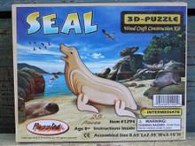 25 Piece Seal 3D Puzzle