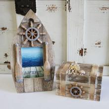 Coordinating Frame & Box