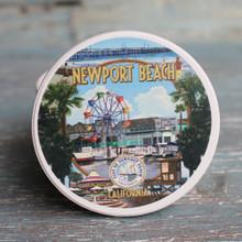Newport Beach City Montage