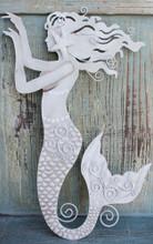 Metal Mermaid