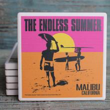 The Endless Summer Malibu Coaster