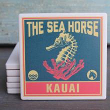 The Sea Horse - Kauai coaster