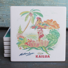 Kailua Matson Lines coaster