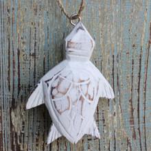 Sea Turtle Ornament