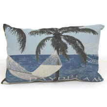 Daydream - Hammock Throw Pillow