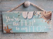 You're the Flip to my Flop