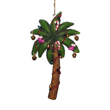 Decorated Palm Tree Ornament