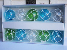 LED Nautical Ball Party Lights