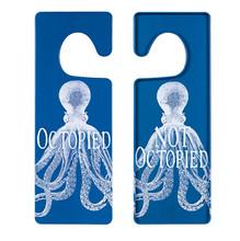 Octopied / Not Octopied Door Hanger