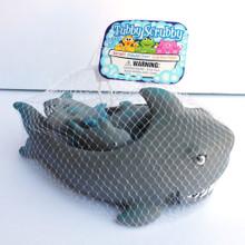 Shark Bath Toy