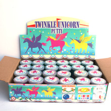Unicorn Putty - 2 Dozen