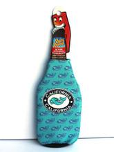 Aqua Mermaid Party Popper