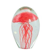 Mini Red Jellyfish