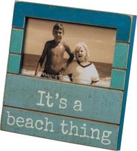 It's a Beach Thing Frame
