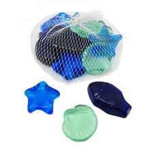 Beach Glass Sealife