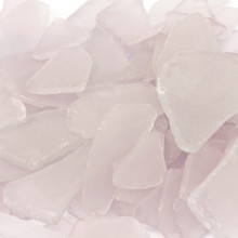 Pink Sea Glass