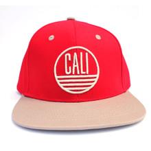 Modern Cali Red Hat