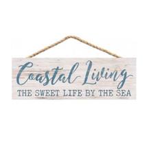 Coastal Living - The Sweet Life by the Sea