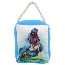 Mermaid Door Stop