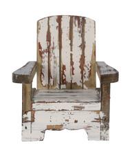 Wood Chair Decor