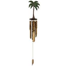 Palm Tree Wind chime