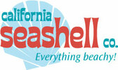 California Seashell Company Retail