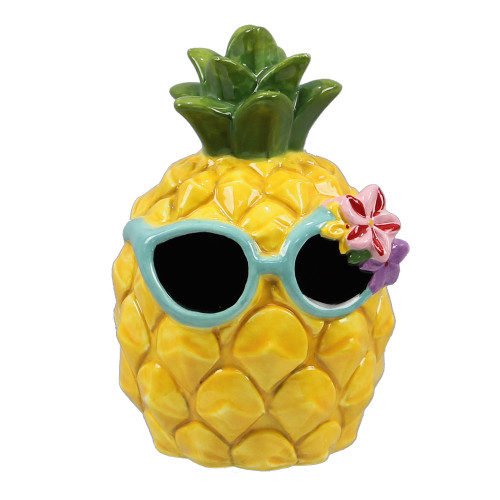 Pineapple Piggy Bank
