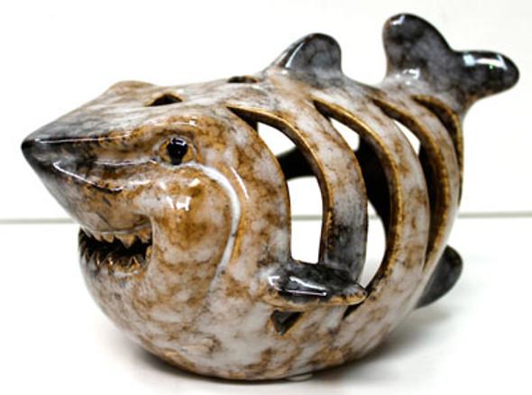 Shark Tealight Holder
