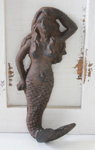 Mermaid Hook