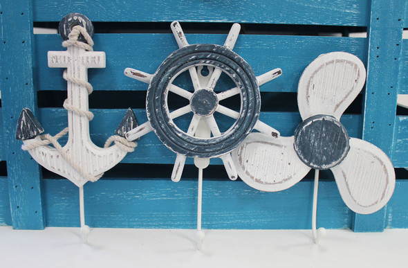 Nautical Hooks