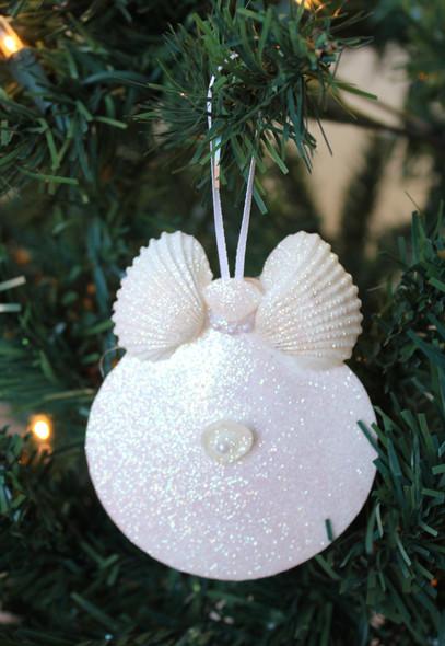 Arca Wing Angel - Sun Moon Ornament