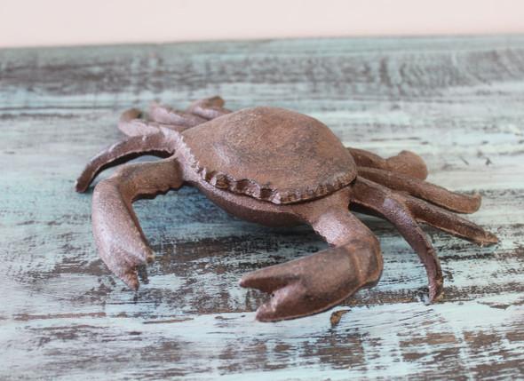 Large Iron Crab