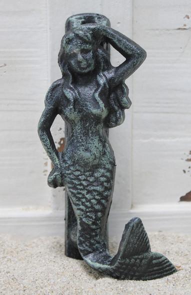 Mermaid Door Knocker