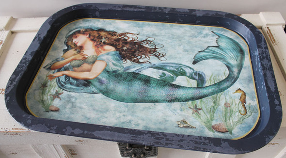 Mermaid Serving Tray