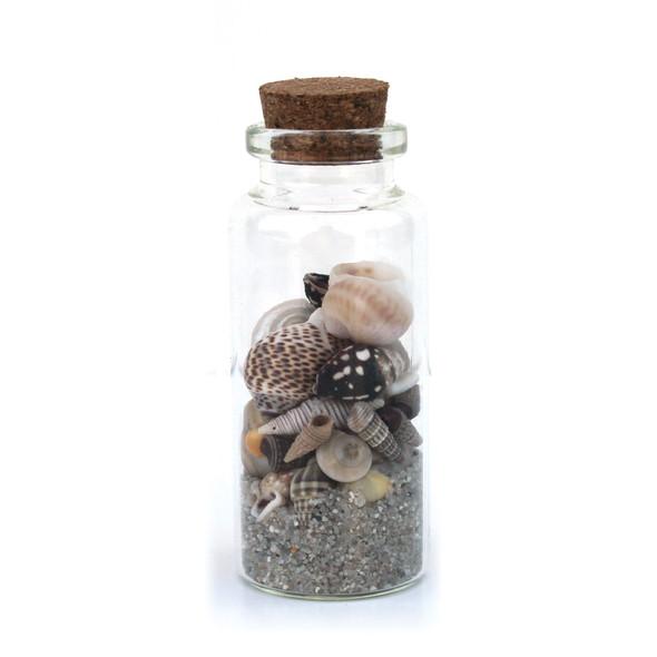 Natural Sand Beach Bottle