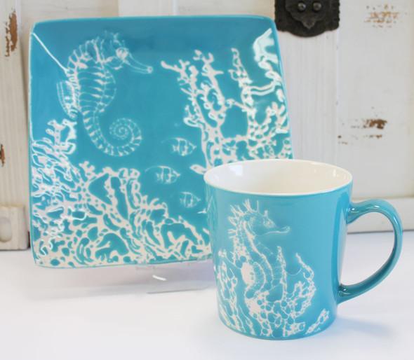 Matching Ceramic Mug
