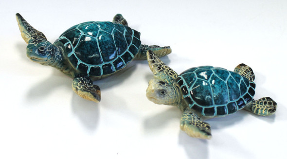 """Paired with 3.5"""" Turtle"""