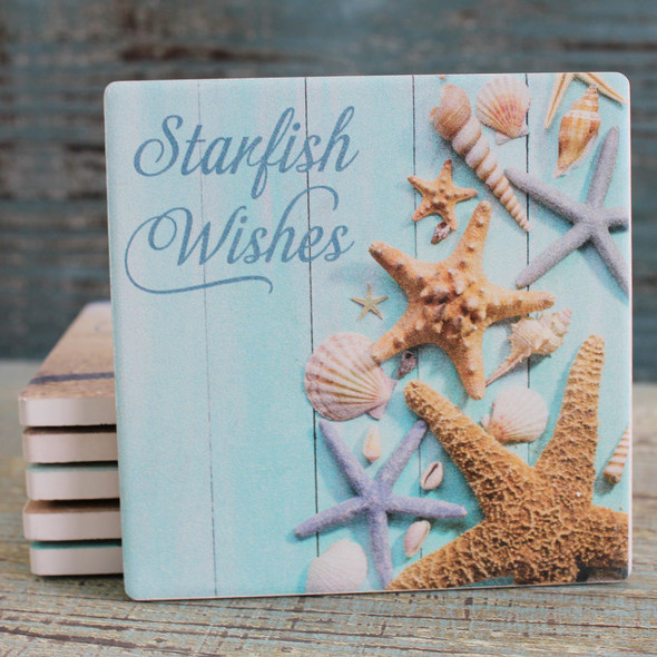 Starfish Wishes