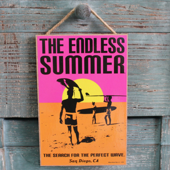 The Endless Summer San Diego